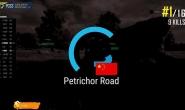 绝地求生:PCS3洲际赛第2周积分赛况:PeRo 三连鸡!