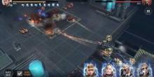 策略手游《穿越火线:战争地带》公开游戏视频
