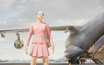 和平精英火箭少女皮肤受欢迎吗 火箭少女什么时候返场